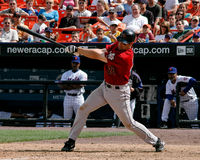 Mike Lamb, Houston Astros #26. Stock Photography