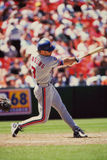 Mike Lansing Montreal Expos photographie stock libre de droits