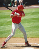 Mike Lieberthal, Philadelphia Phillies Stock Photo