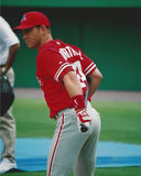 Mike Lieberthal, Philadelphia Phillies Royalty Free Stock Images