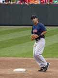 Mike Lowell Stock Images