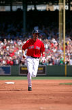 Mike Lowell  Boston Red Sox Stock Photos