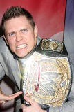 Mike Mizanin Royalty Free Stock Image