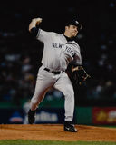 Mike Mussina New York Yankees Stock Photos