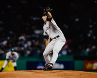 Mike Mussina New York Yankees Royalty Free Stock Images