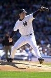 Mike Mussina New York Yankees stockfotos