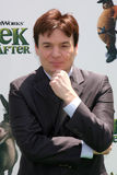 Mike Myers. Arrives at the Shrek Forever After LA Premiere Gibson Ampitheatre, Universal Studios Los Angeles, CA May 16, 2010 Stock Photography