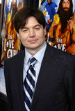 Mike Myers Photos libres de droits