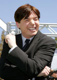 Mike Myers Stock Images