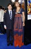 Mike Myers and Mariska Hargitay Royalty Free Stock Photo