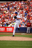 Mike Pelfrey New York Mets Royalty Free Stock Photos