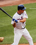 Mike Pelfrey, New York Mets Lizenzfreies Stockfoto