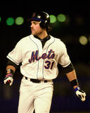 Mike Piazza Stock Afbeelding