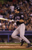 Mike Piazza Stock Foto