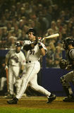 Mike Piazza Royalty-vrije Stock Afbeelding