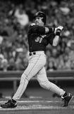 Mike Piazza, gioco 1, 2000 campionati di baseball Fotografie Stock