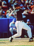 Mike Piazza New York Mets catcher Stock Photos