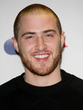 Mike Posner Royalty Free Stock Photo