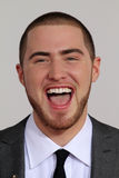 Mike Posner Royalty Free Stock Images