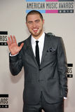 Mike Posner Royalty Free Stock Photography
