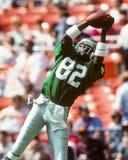 Mike Quick Philadelphia Eagles arkivfoton