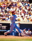 Mike Schmidt, Philadelphia Phillies Royalty Free Stock Photography