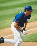 Mike Sweeney, kansas city royals Obrazy Stock