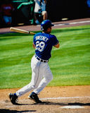 Mike Sweeney Kansas City Royals Stock Photos