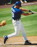 Mike Sweeney Kansas City Royals Royalty Free Stock Images