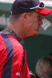 Mike Timlin, Boston Red Sox Stock Images