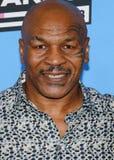 Mike Tyson στοκ εικόνα με δικαίωμα ελεύθερης χρήσης