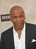 Mike Tyson. At Spike TV's Guys Choice Awards 2010 at Sony Studios, Culver City. June 5, 2010 Los Angeles, CA Picture: Paul Smith / Featureflash stock photo