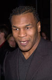 Mike Tyson Stock Photo