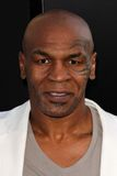 Mike Tyson Stock Photos