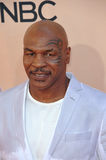 Mike Tyson Royalty Free Stock Images