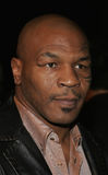 Mike Tyson Stock Images
