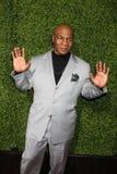 Mike Tyson,Oprah Winfrey Royalty Free Stock Photo
