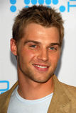 Mike Vogel Photo libre de droits