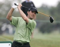 2008 World Golf Championships - CA Championship stock image