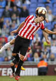 Mikel San Jose of Athletic Club Bilbao Stock Photography