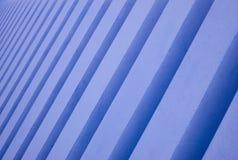 Miket moderne typique de bâtiments @ Photographie stock libre de droits
