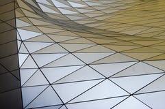 Miket moderne typique de bâtiments @ Photos stock