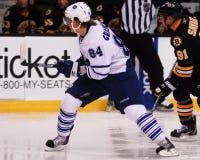 Mikhail Grabovski Τορόντο Maple Leafs Στοκ εικόνα με δικαίωμα ελεύθερης χρήσης