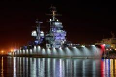 ` Mikhail Kutuzov ` крейсера стоковые фото