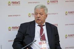 Mikhail Shmakov Immagini Stock
