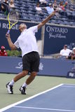 Mikhail Youzhny Royalty Free Stock Photos