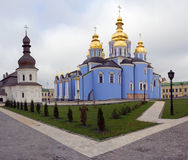mikhailklostersaint Royaltyfria Bilder