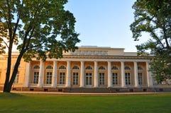 Mikhailovsky pałac w St Petersburg Fotografia Royalty Free