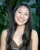 Mikie. Miki Ishikiwa Yours, Mine, and Ours Premiere ArcLight Theaters Los Angeles, CA November 20, 2005 Royalty Free Stock Photos