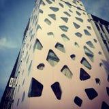 Mikimoto byggnad Arkivbild